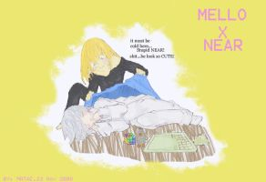 mello take care of near by natazhime
