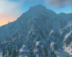 Ironforge by alderic