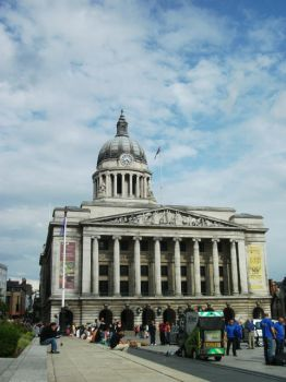 Nottingham by same-but-different