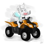Vroom Vroom by MLJ-Lucarias
