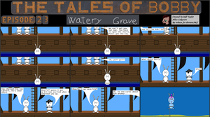 TTB Episode 23 - Watery Grave by Cakataro