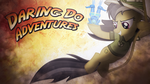 Daring Do Adventures! by SandwichDelta