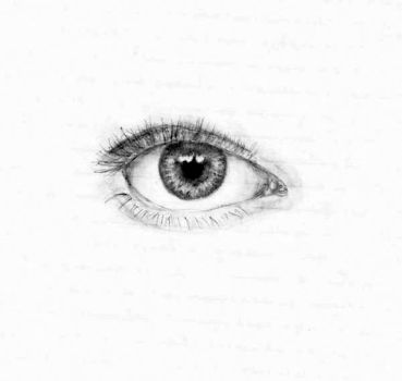 Eye by jesusfreak426