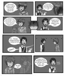 Haunted by CardboardFriend: After the Crash- pg 9 by CreativeAnonymous