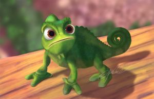 But I'm Not a Frog by Jadine