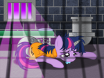 Inmate Twilight Remake by SpellboundCanvas