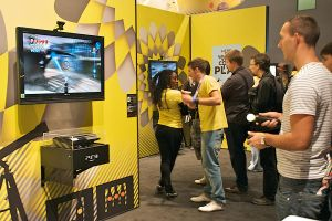 GamesCom 2010 - 006 by darkdaredevil