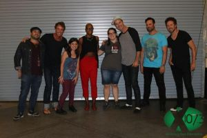 Meet and Greet With Fitz and the Tantrums by bigtimetransfan27