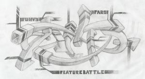 fuhvy feature battle by faro