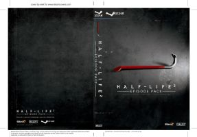 Half-Life 2 Pack Cover by alekart