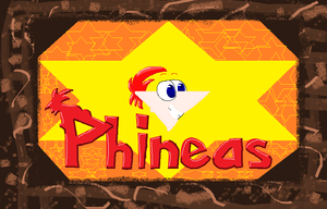 Phineas by Rainbow-Artist-OwO