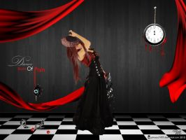 Dance Of Pain by Princess1987