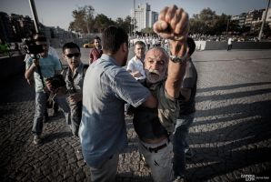Occupy Istanbul_7 by kemalan