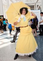 Jane Porter by EriTesPhoto