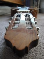 Classical Guitar by Gemneroth