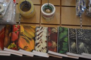 Colourful Stationary by tangeloskye