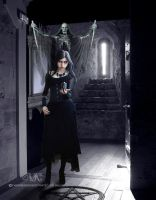 Invocation by vampirekingdom