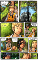 .:: Field of Gold - Page 6::. by Britican