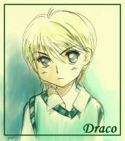cuteDraco by cafeqsize