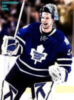 James Reimer #34 Edit  by Musicislove12