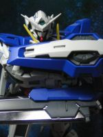 Exia Impose by theherozion