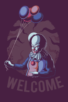 Welcome by MkDsg
