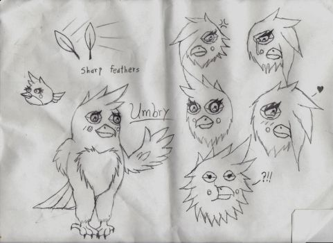 I watched Angry Birds and look what happened by Leomutt