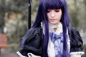 Frederika Bernkastel by updaterequired