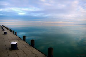 port to the infinity by ildiko-neer