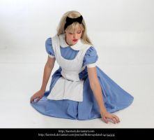 Alice32 by faestock