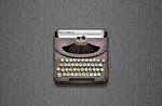 Typewriter Icon - Jaku theme by techniclez