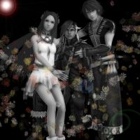 Final Fantasy 13-2 by Link1245