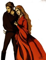 Princess Bride by palnk by LostThyme
