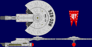 USS Knorr Multi-View by captshade