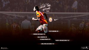 Selcuk Inan The Maestro by ozturkdesign