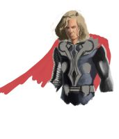Thor 1 by bst14
