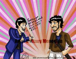 Paul McCartney has... by unconsciousargentine