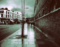 Streets of London by Vrohi