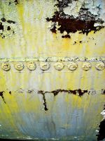Color Corrosion V by akaRoger