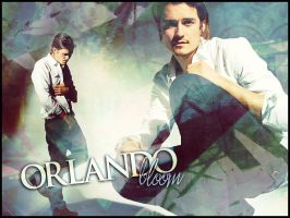 Orlando Bloom by untold-chapter