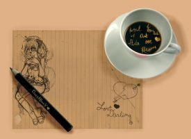 Black Coffee by Project-Capricorn