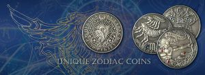Top World Coins by TheAngeldove