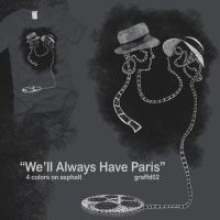 We'll always have paris... by graffd02