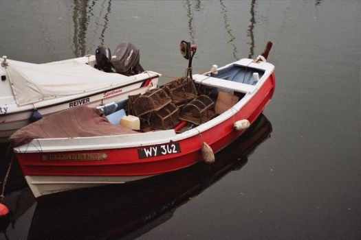 Lobster Boat 173151 by StockProject1