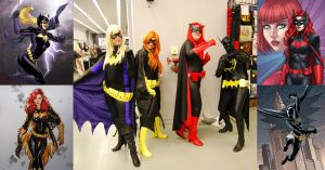 Montreal Comic Con 2012 VS 14 by MrJechgo