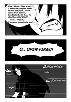 Penwood Chapter 11: Page 1 by headshotmaster