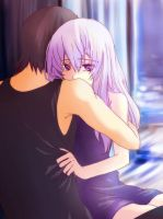 Darker Than Black .:HeixYin:. by ikenshin1