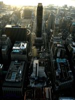 New York Hights by Emu05