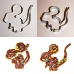 Transformice Cookie Cutter by jo-i