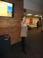 The Doctor - Tigrcon 2012 by WolvesOfComedy